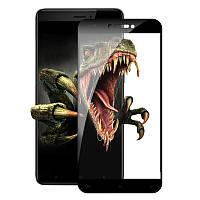 Защитное стекло для Xiaomi Redmi Note 4x Lancome Black - у вашего смарта больше не будет синяков на лице! , фото 1