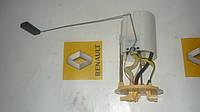 Датчик уровня топлива (с насосом подкачки) Renault Master / Movano 2010> (OE RENAULT)