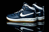 Мужские зимние сникеры Nike Lunar Force. 44