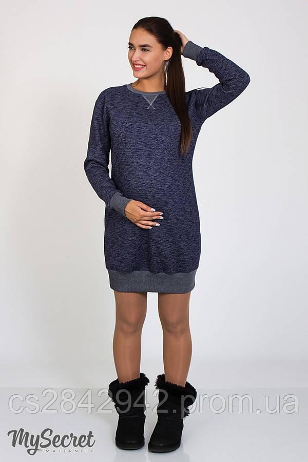 Сукня для вагітних та годуючих (платье для беремених и кормящих) SAVA WARM  DR- 3fe80af146d63