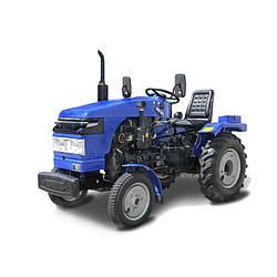 Трактор Т 24РМ (24 л.с., ременной привод, задний ВОМ) + 20 л дизеля в подарок