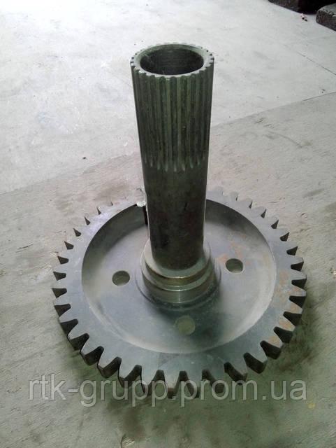 Шестерня 1-й ступени наружная  ZL40A.30.6-2