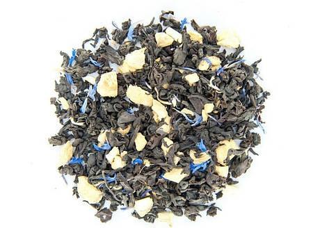 Чай Имбирный грог 100г