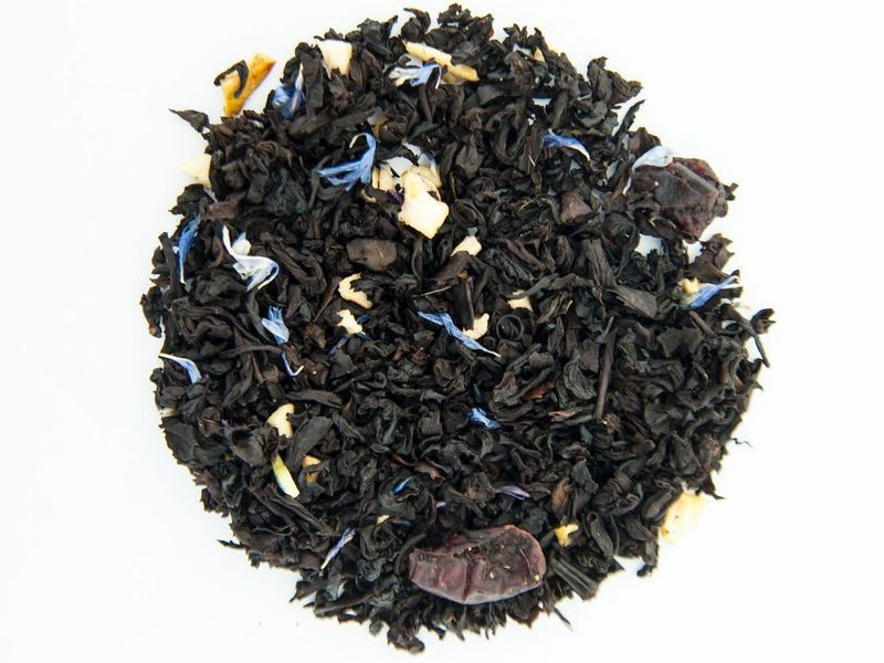 Чай Зимняя сказка 100г
