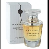 Ив Роше Парфюмированная Вода Voile d'Ambre Амбровая Вуаль 30мл
