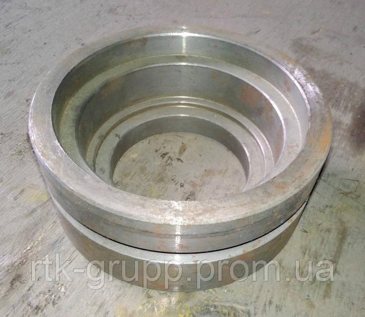 Обойма уплотнительного кольца ZL40.6-28A