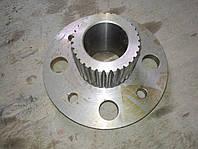 Фланец соединительный передний ZL40A.30.5-17