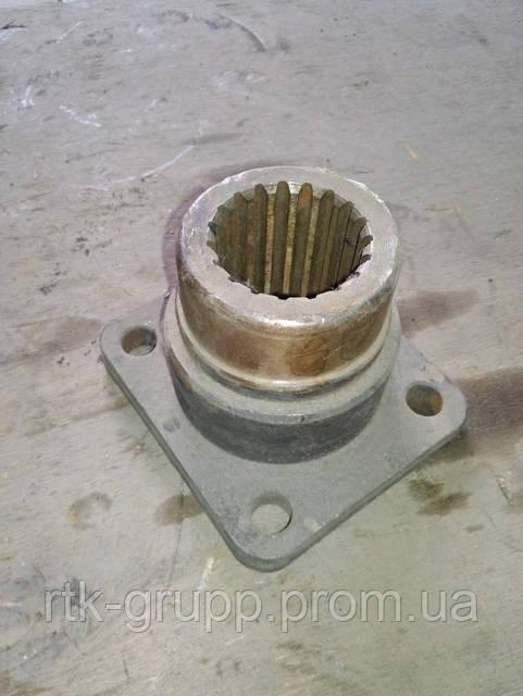 Фланец ZL40A.30.3-2