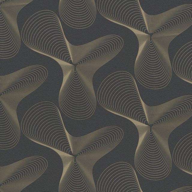 Флизелиновые обои Marburg KARIM RASHID Арт. 52016
