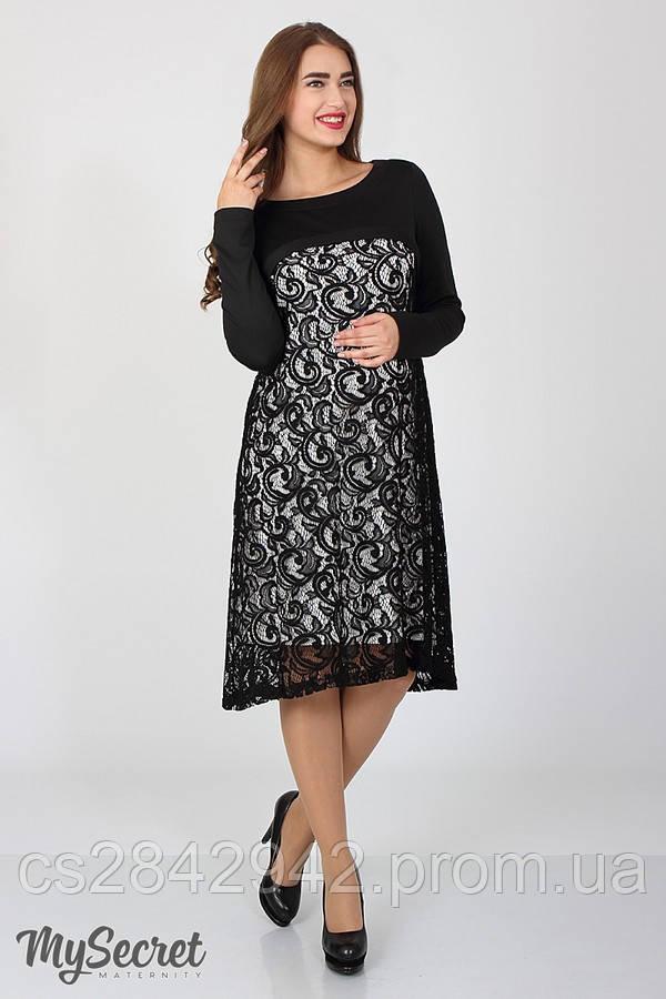 Сукня для вагітних та годуючих (платье для беремених и кормящих) LOREN  DR-36.061 c5701336c8148