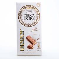 Шоколад Delicadore Milch 200 (Деликадор)