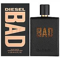 Diesel Bad edt 125ml (лиц.)