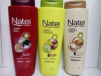 Шампунь для волос Natei naturals