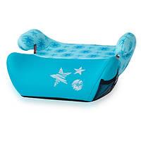 Автокресло Bertoni Easy 15-36 кг Aquamarine stars