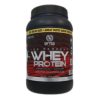 GIFTED 100% Whey Protein (860 гр.)