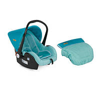 Автокресло Lorelli Lifesaver 0-13 kg Aquamarine