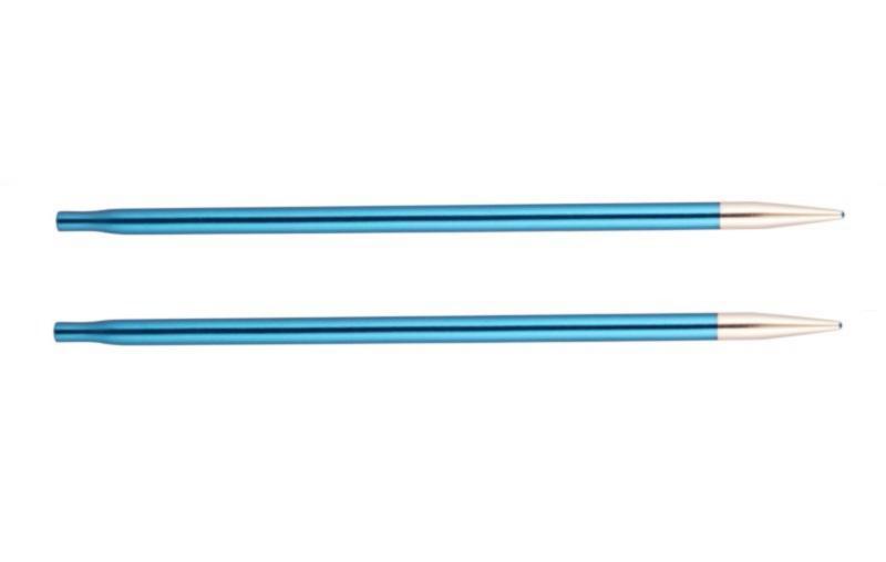 Спицы съемные Zing KnitPro, 4,00 мм