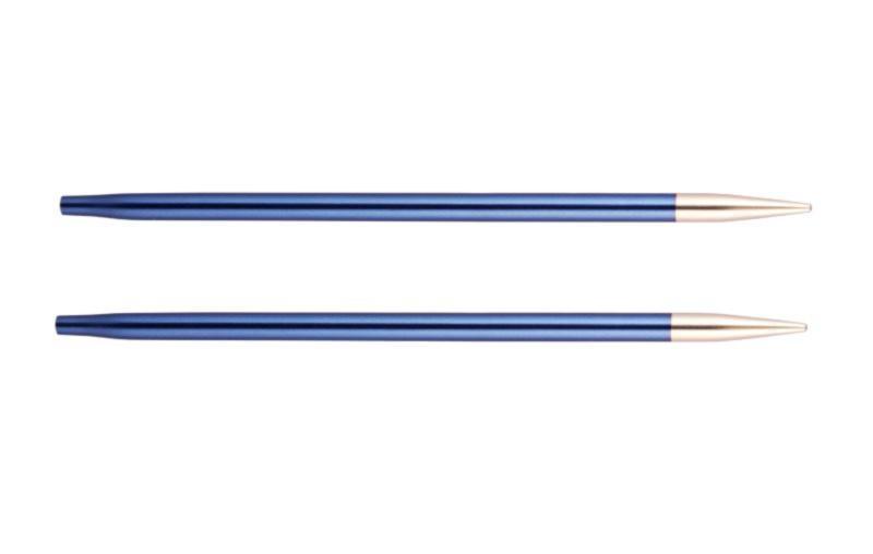 Спицы съемные Zing KnitPro, 4,50 мм