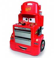 Игровой набор Smoby Mack Disney Cars 360208