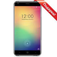 Смартфон 6.0'' Samgle X1, 1Gb+16Gb Черный IPS 2.5D 4 ядра MTK6580 Android 6.0 камера 2+5 Мп 3G 3100mAh