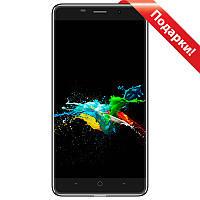 Смартфон 5.5'' Samgle X5, 1Gb+8Gb Черный 4 ядра MTK6580a Android 6.0 HD IPS 2.5D 3000mAh камеры 2+5 Мп