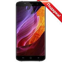 Смартфон 5.5'' Samgle X6, 1Gb+8Gb Черный 4 ядра MTK6580a 1.0GHz Android 6.0 HD IPS 2.5D 3000mAh камеры 2+5 Мп
