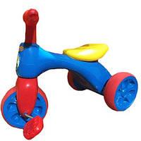 Трехколесный велосипед Bambi 601S-4 Синий