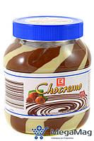Орехово-шоколадная паста CLASSIC Chocremo 750г