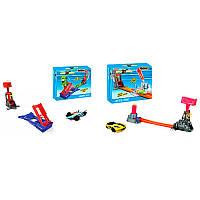 Детский гоночный трек «Hammer Blast» с машинкой S8811-13 Kutch Wheels