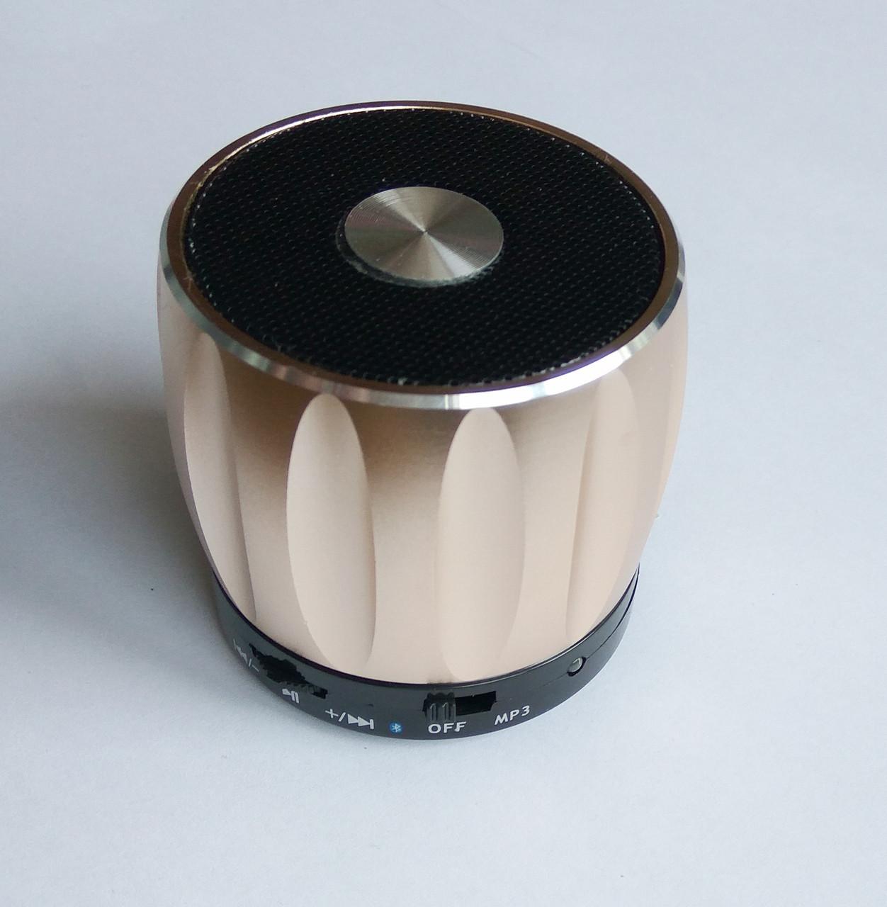 Портативная беспроводная mini bluetooth колонка BL-19, Колонка беспроводная BL 19