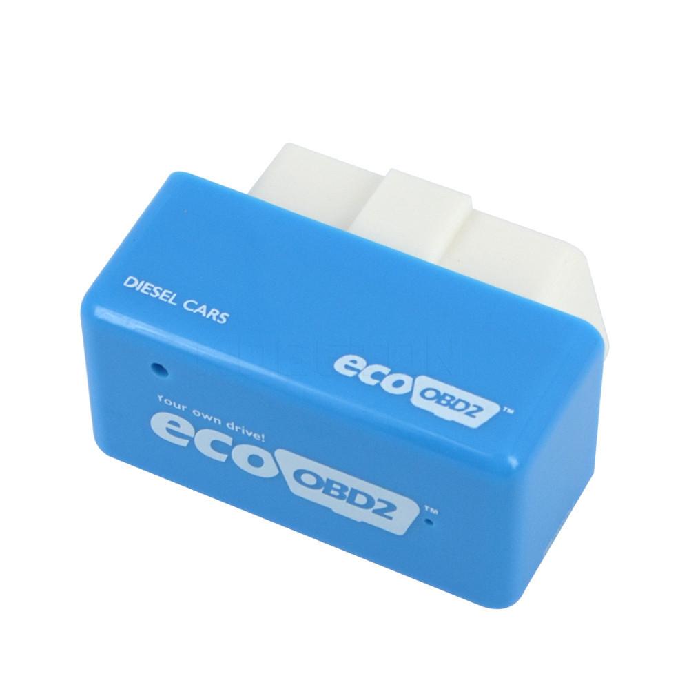 Экономитель топлива ECO OBD2 дизель, Экономайзер для дизельного топлива OBD 2