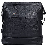 Удобная мужская кожаная сумка через плечо Tofionno TF006815-111