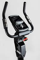Велотренажер Hop-Sport HS-090H Apollo iConsole+ black/gray