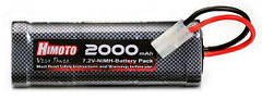 Багги 1:10 Tanto E10XB Brushed (черный), фото 3