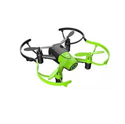 Квадрокоптер K900W FPV Wi-fi (Зелёный)