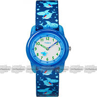 Детские часы Timex YOUTH Time Teachers Sharks (Tx7c13500)