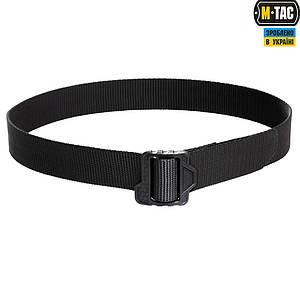Ремень Lite Tactical Belt чёрный
