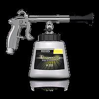 Турбированный аппарат для химчистки Торнадор М-2030
