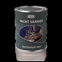 Яхтенный лак Mixon Yacht Varnish. Шелковисто-матовый. 0,75 л
