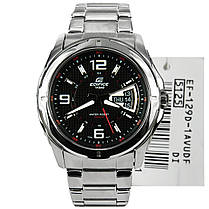 Часы CASIO EF-129D-1AVDF, фото 2