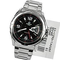 Часы CASIO EF-129D-1AVDF, фото 3