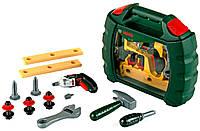 Набор инструментов Bosch в кейсе, Klein