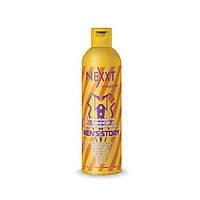 Шампунь NEXXT Professional салонный для мужчин SPA рестайлинг волос 250 мл