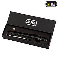 Тактическая ручка TP-93 чёрная, фото 1