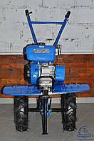 Мотоблок бензиновый 7.0 л/с (глубина обработки 105-300мм) Волынь БМВ-900