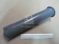Труба приемная (5320-1203051) КамАЗ 5320 задняя (левая) <ДК>