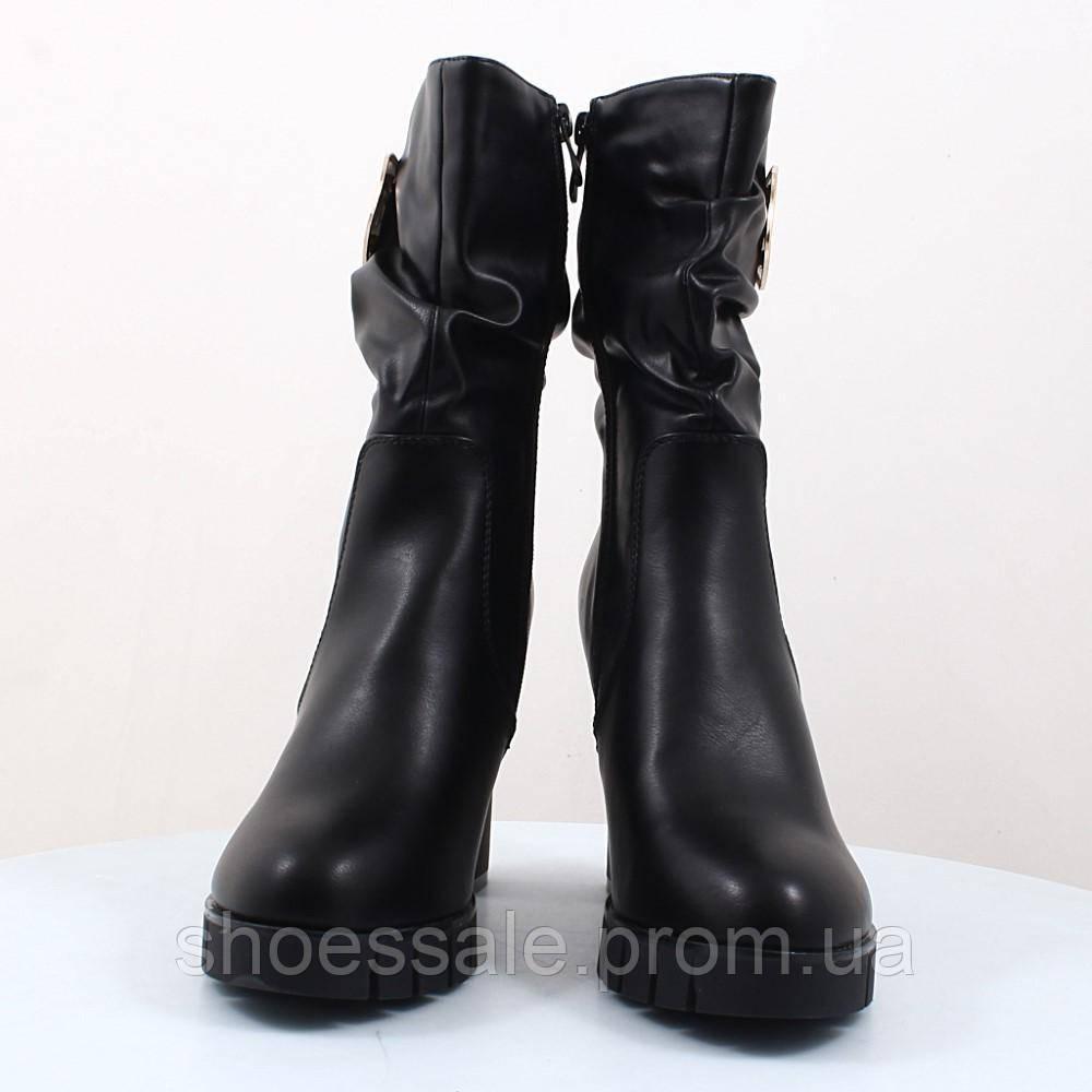Женские ботинки Lion (48560) 2