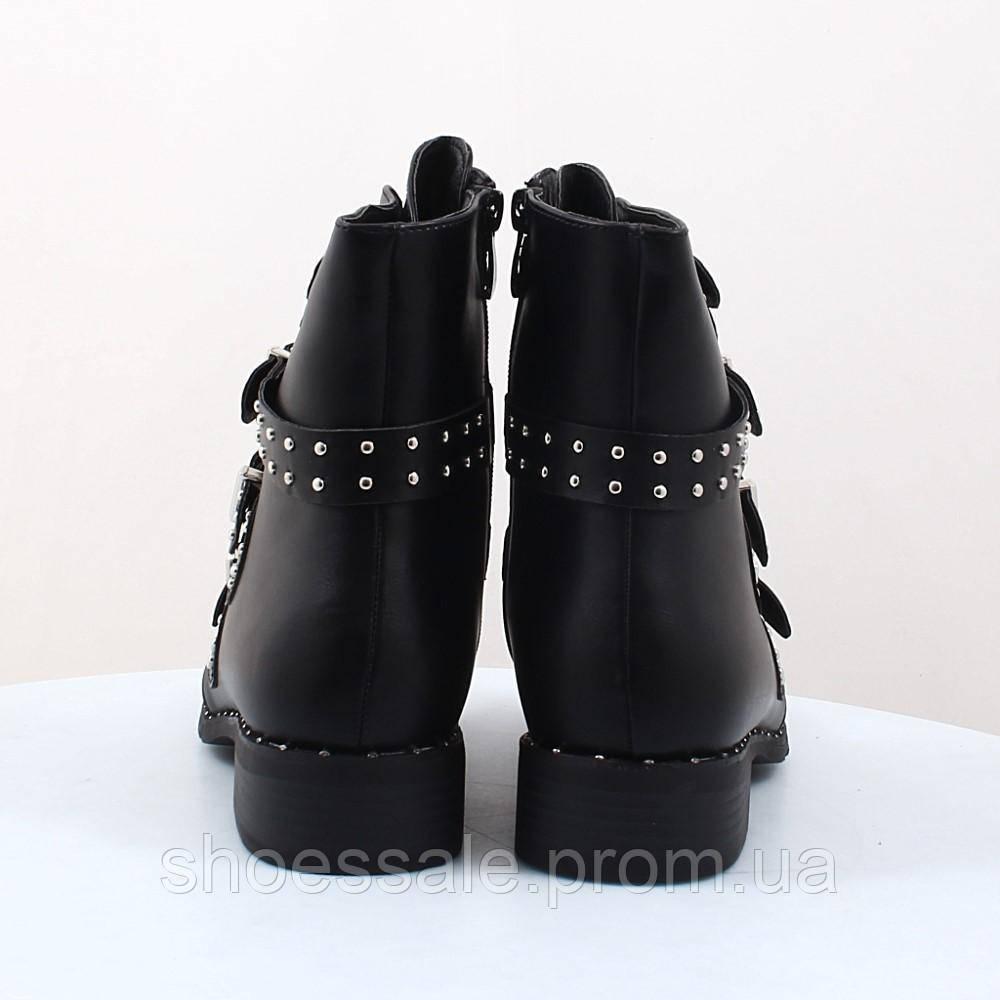 Женские ботинки Lion (48561) 3