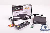 Приемник цифрового  эфирного T2 вещания UKC 7810T2