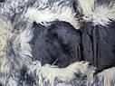Хутряні накидки на передні сидіння PSV, овчина., фото 6